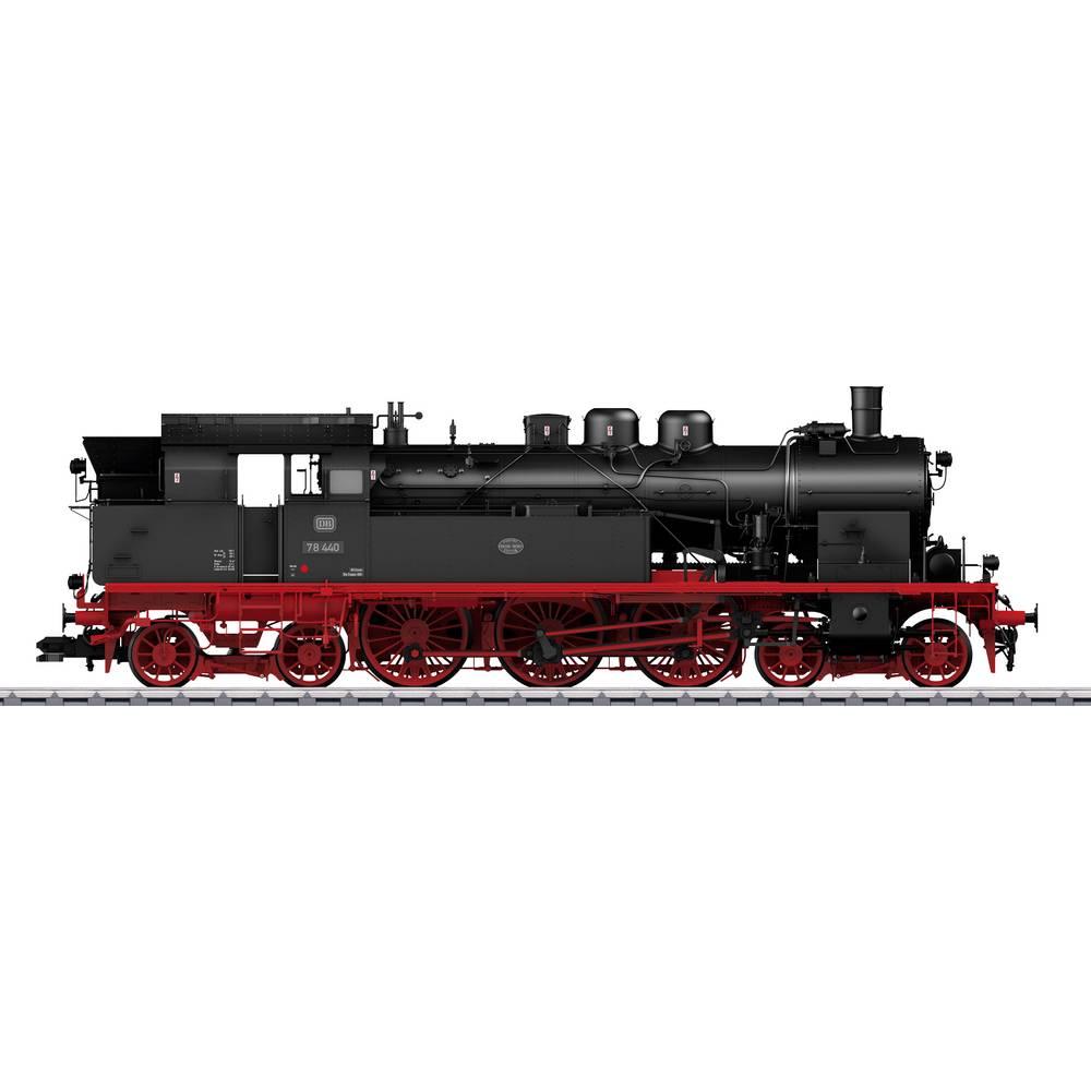 Märklin 55077 Spur 1 parní lokomotiva BR 78 značky DB
