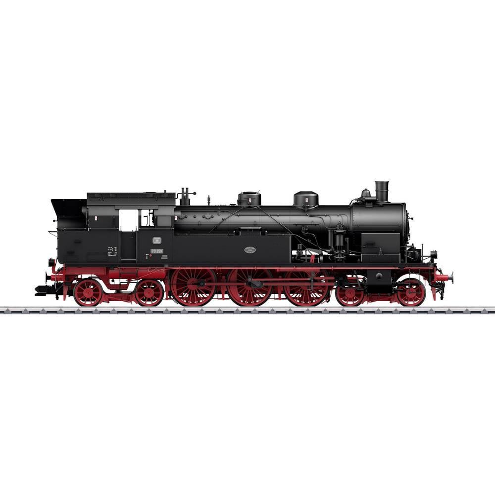 Märklin 55073 Spur 1 parní lokomotiva BR 78 značky DB
