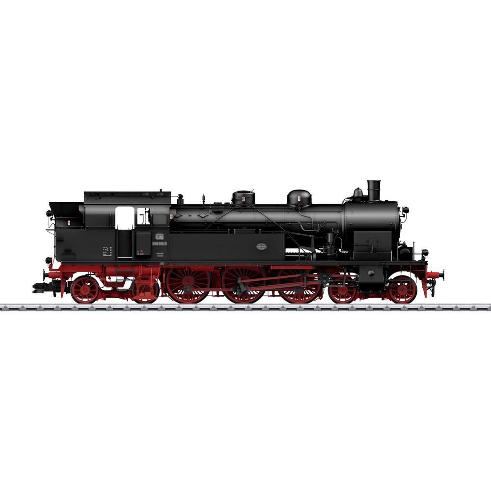 Märklin 55074 Spur 1 parní lokomotiva BR 078 značky DB