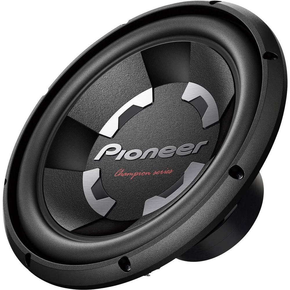 Pioneer TS-300D4 basový reproduktor do auta 30 cm 1400 W 4 Ω