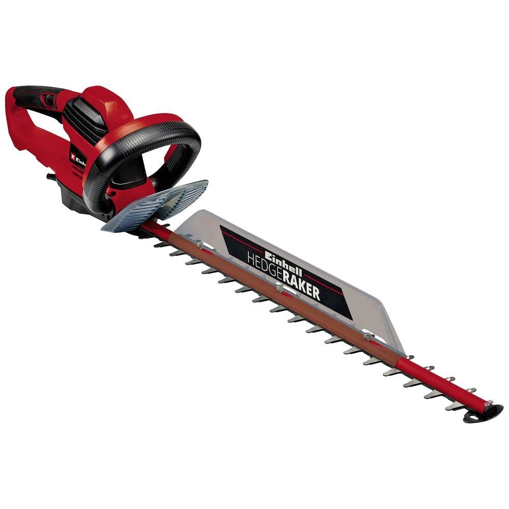 Einhell GE-EH 7067 elektrika nůžky na živý plot s ochranným třmenem 710 mm
