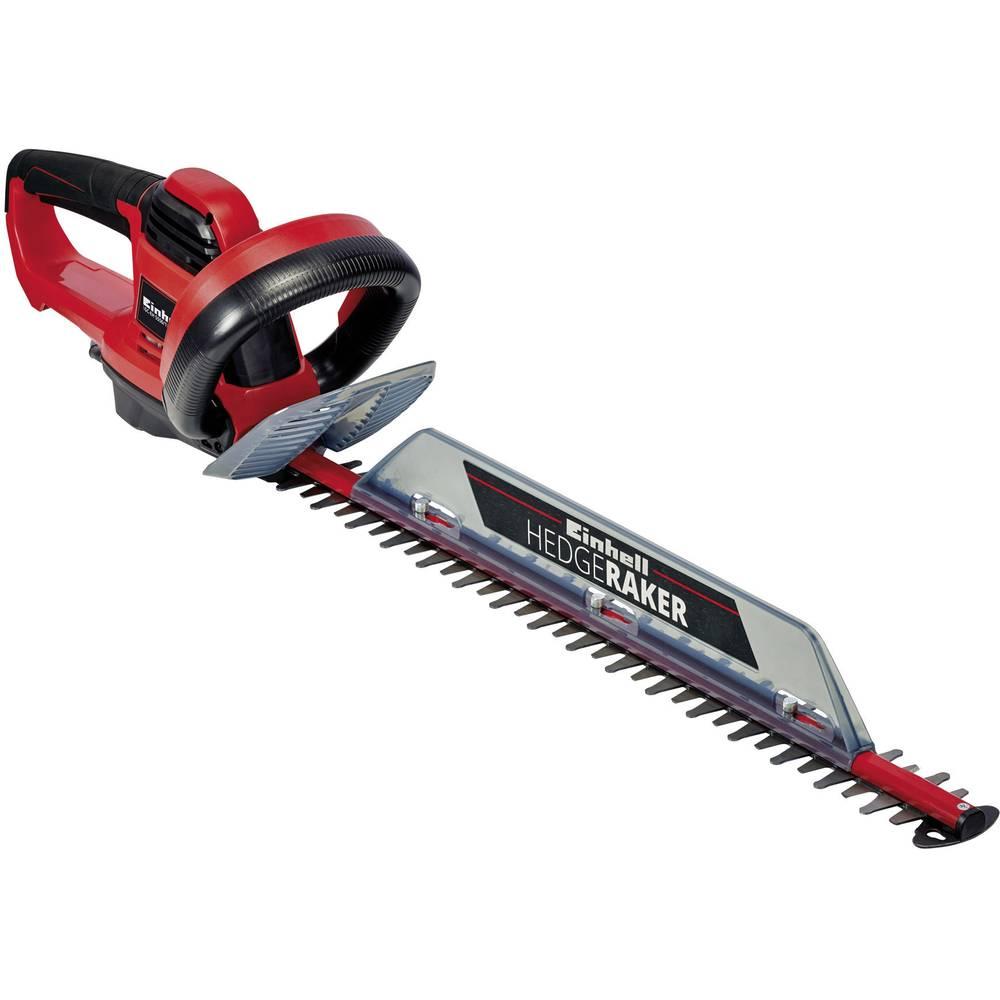 Einhell GC-EH 5550/1 elektrika nůžky na živý plot s ochranným třmenem 560 mm