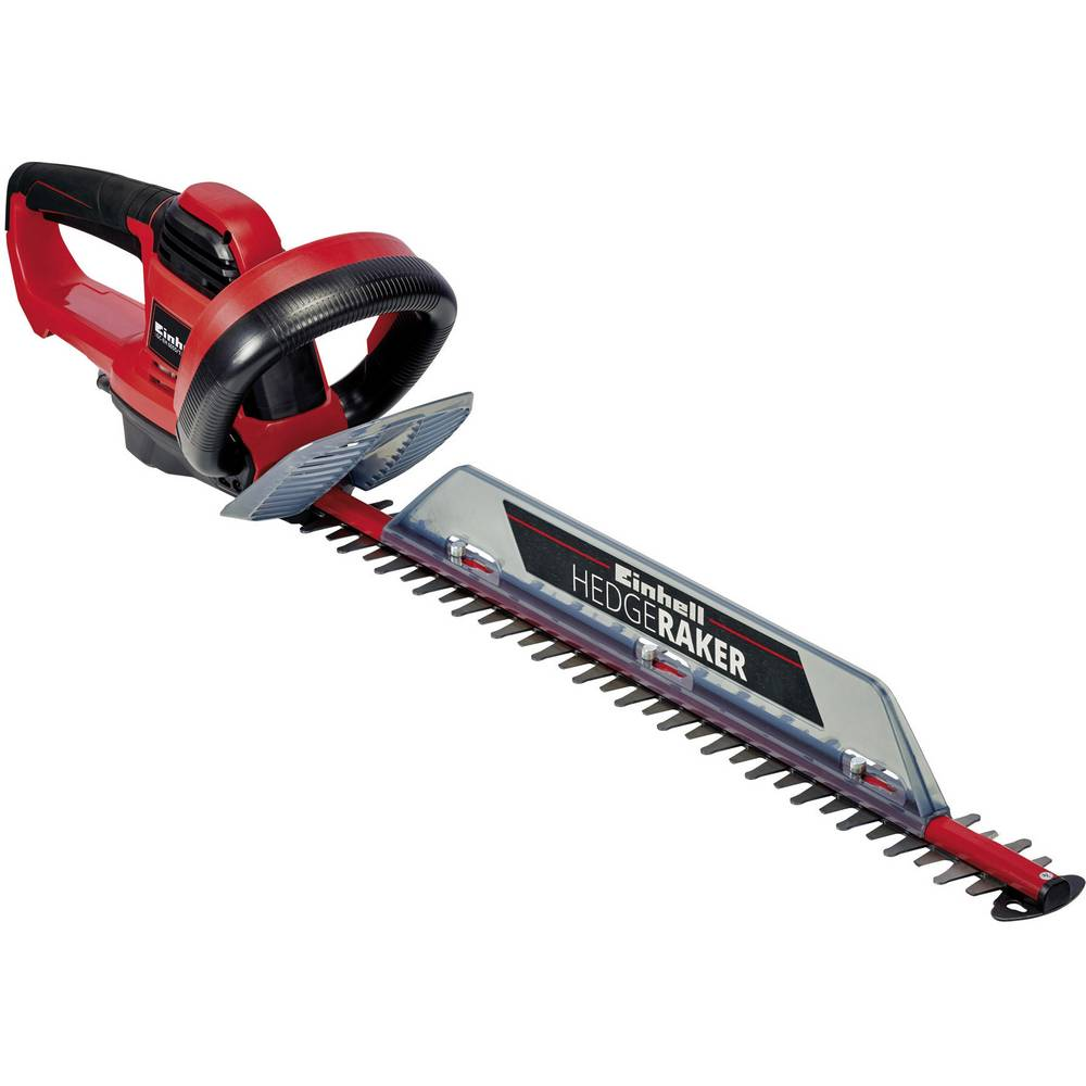 Einhell GC-EH 6055/1 elektrika nůžky na živý plot s ochranným třmenem 610 mm