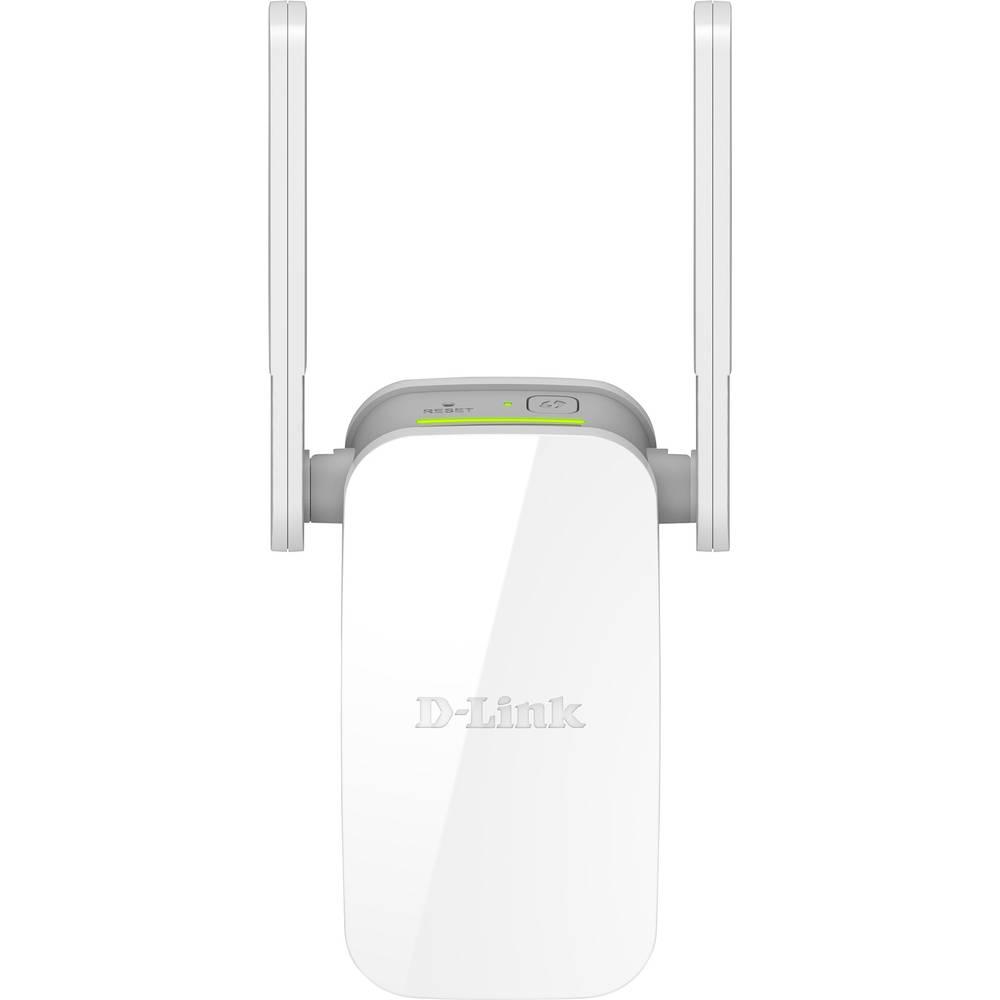 D-Link DAP-1610 Wi-Fi repeater 1.2 GBit/s 2.4 GHz, 5 GHz