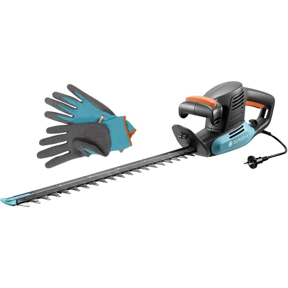 GARDENA EasyCut 450/50 elektrika nůžky na živý plot 500 mm