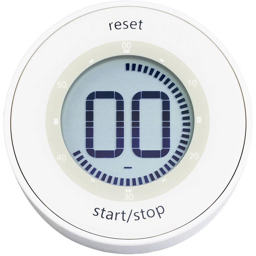 ADE TD 1800 stopky (časovač) bílá digitální