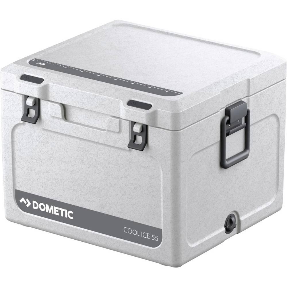 Dometic Group CoolIce CI 55 přenosná lednice (autochladnička) pasivní šedá, černá 56 l
