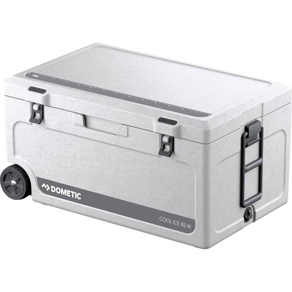 Dometic Group Cool-Ice CI 85W přenosná lednice (autochladnička) pasivní šedá, černá 87 l