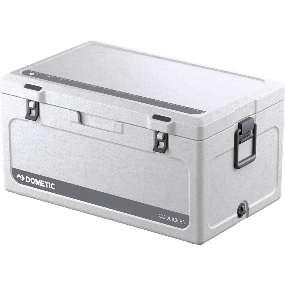 Dometic Group Cool-Ice CI 85 přenosná lednice (autochladnička) pasivní šedá, černá 87 l