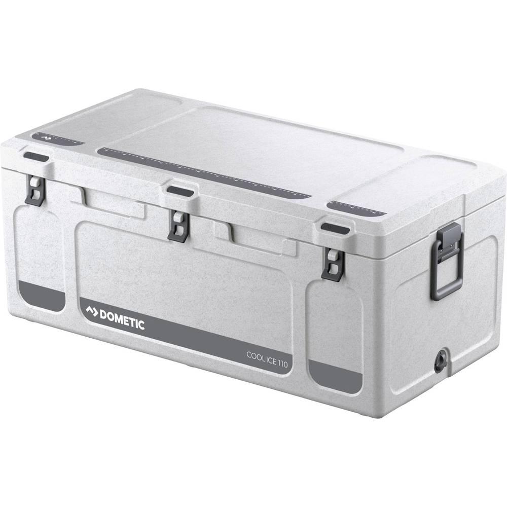 Dometic Group Cool-Ice CI 110 přenosná lednice (autochladnička) pasivní šedá, černá 111 l