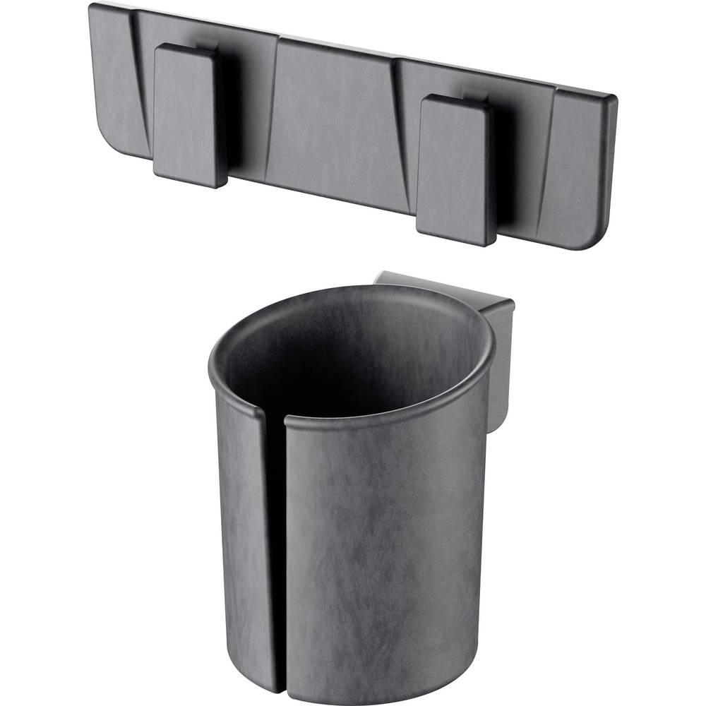 Dometic Group 9108400901 základní držák s držákem nápojů 1 ks (š x v x h) 163 x 100 x 95 mm