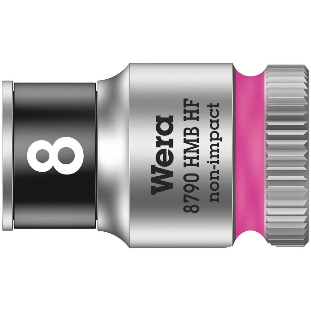 """Wera 8790 HMB HF 05003742001 vnější šestihran vložka pro nástrčný klíč 8 mm 3/8"""""""