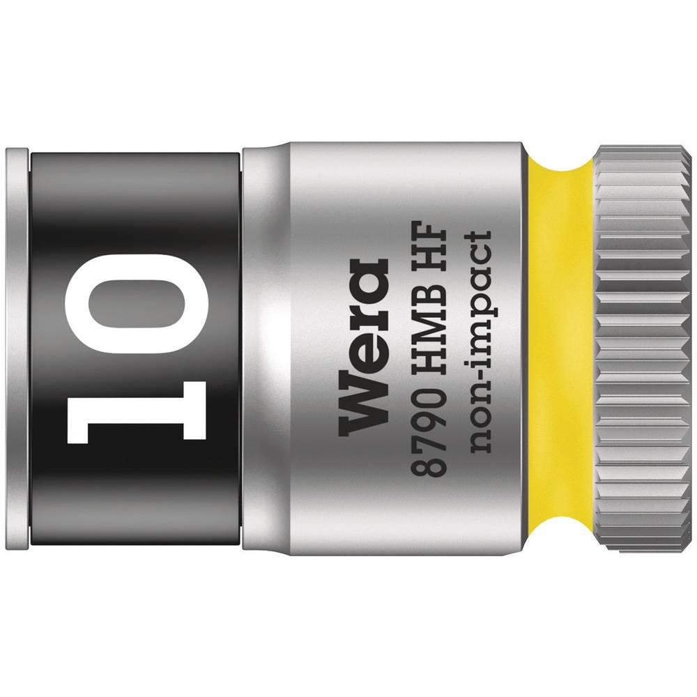 """Wera 8790 HMB HF 05003744001 vnější šestihran vložka pro nástrčný klíč 10 mm 3/8"""""""