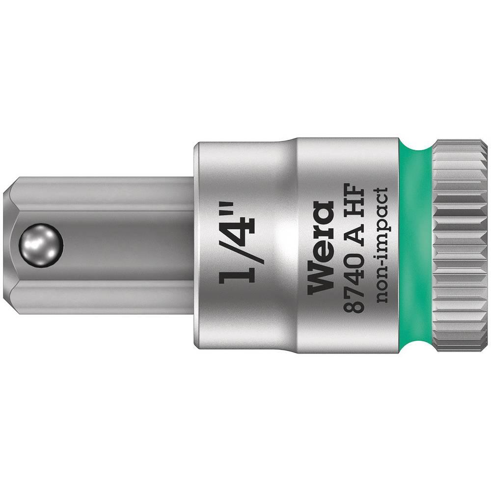 "Wera 8740 A 05003388001 inbus vložka pro nástrčný klíč 1/4"" 1/4"" (6,3 mm)"