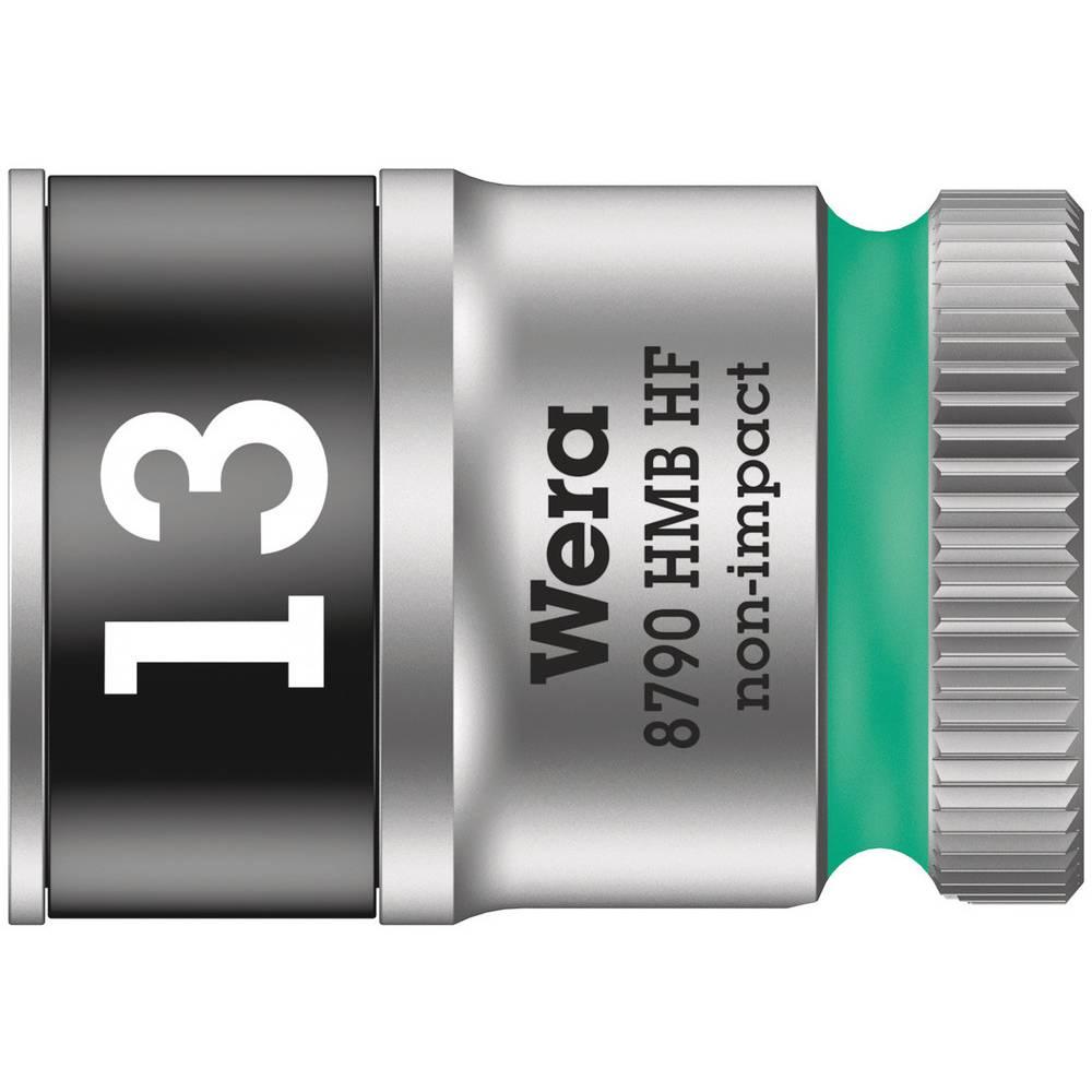"""Wera 8790 HMB HF 05003747001 vnější šestihran vložka pro nástrčný klíč 13 mm 3/8"""""""