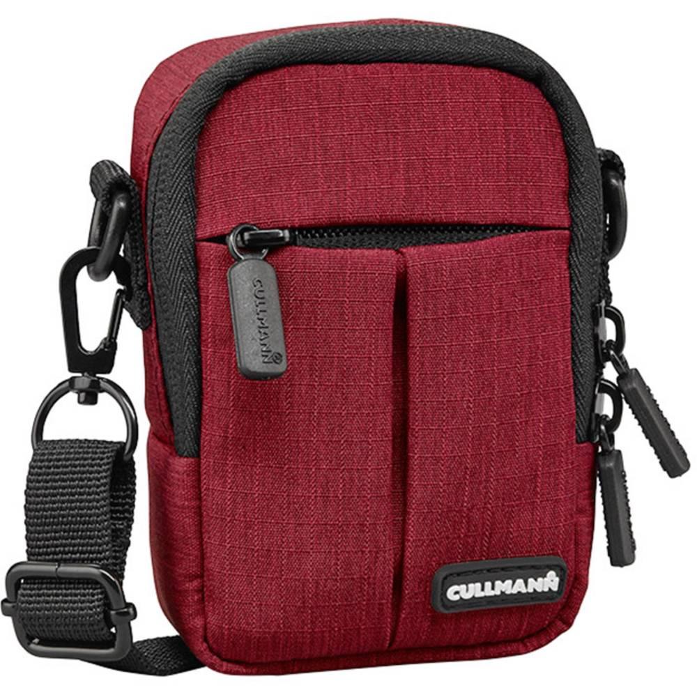 Cullmann MALAGA Compact 300 rot brašna na kameru Vnitřní rozměr (Š x V x H) 7 x 11 x 4 cm ochrana proti dešti červená