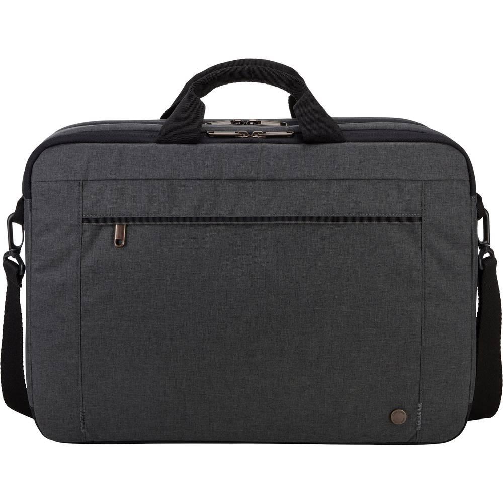 """case LOGIC® brašna na notebooky Era Attaché s max.velikostí: 35,6 cm (14"""") černá"""