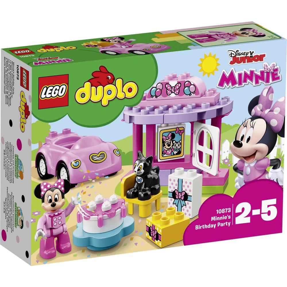 10873 LEGO® DUPLO® Minnies narozeninám party
