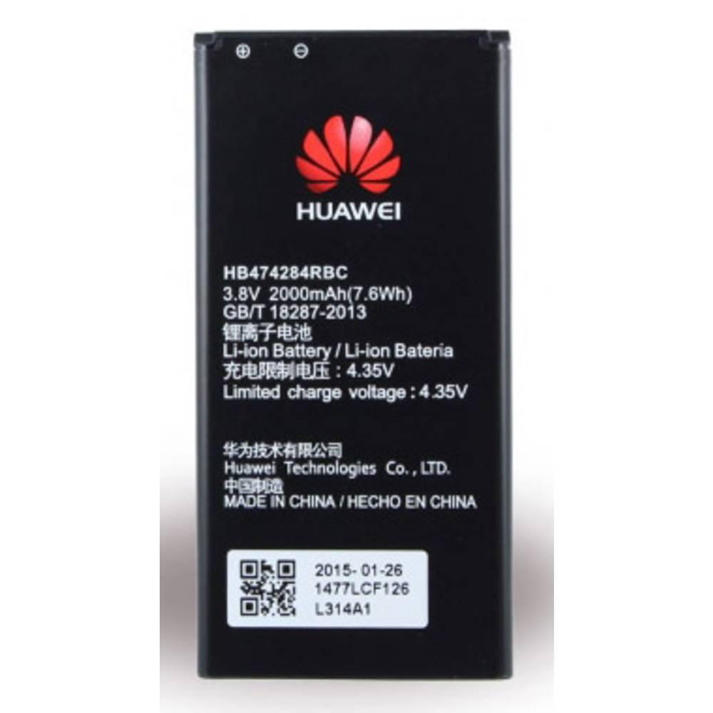 HUAWEI akumulátor do mobilu Huawei Y5, Huawei Y625, Huawei Y635, Huawei Ascend G615, Huawei Ascend G620s 2000 mAh Bulk/OEM