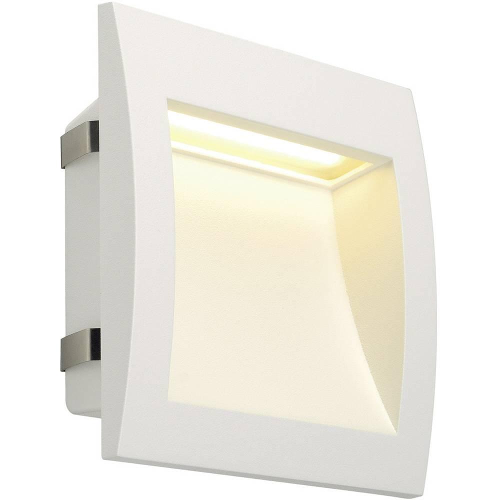 SLV 233611 venkovní vestavné LED osvětlení 3.3 W bílá