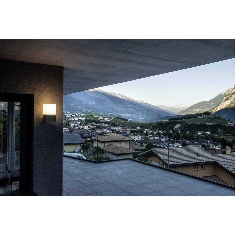 SLV 1000336 venkovní nástěnné LED osvětlení
