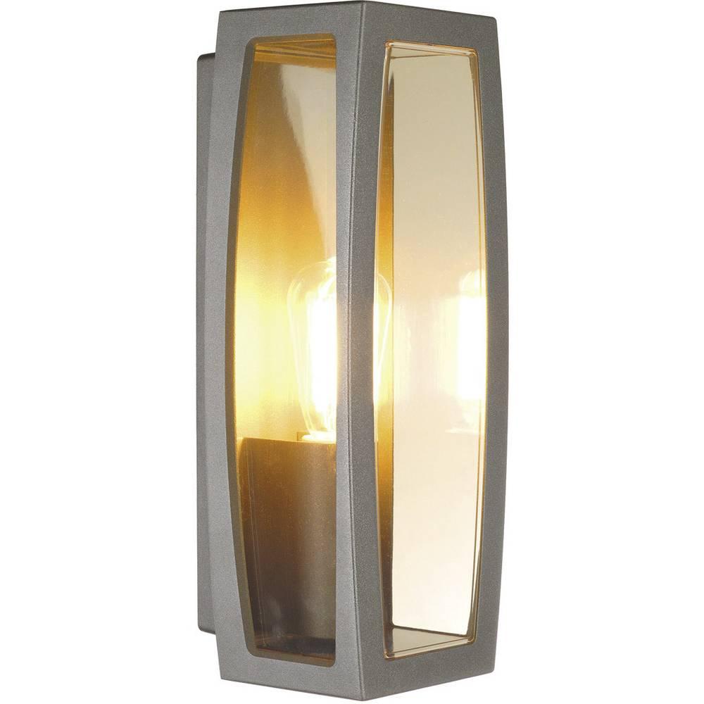 SLV 230655 venkovní nástěnné LED osvětlení antracitová