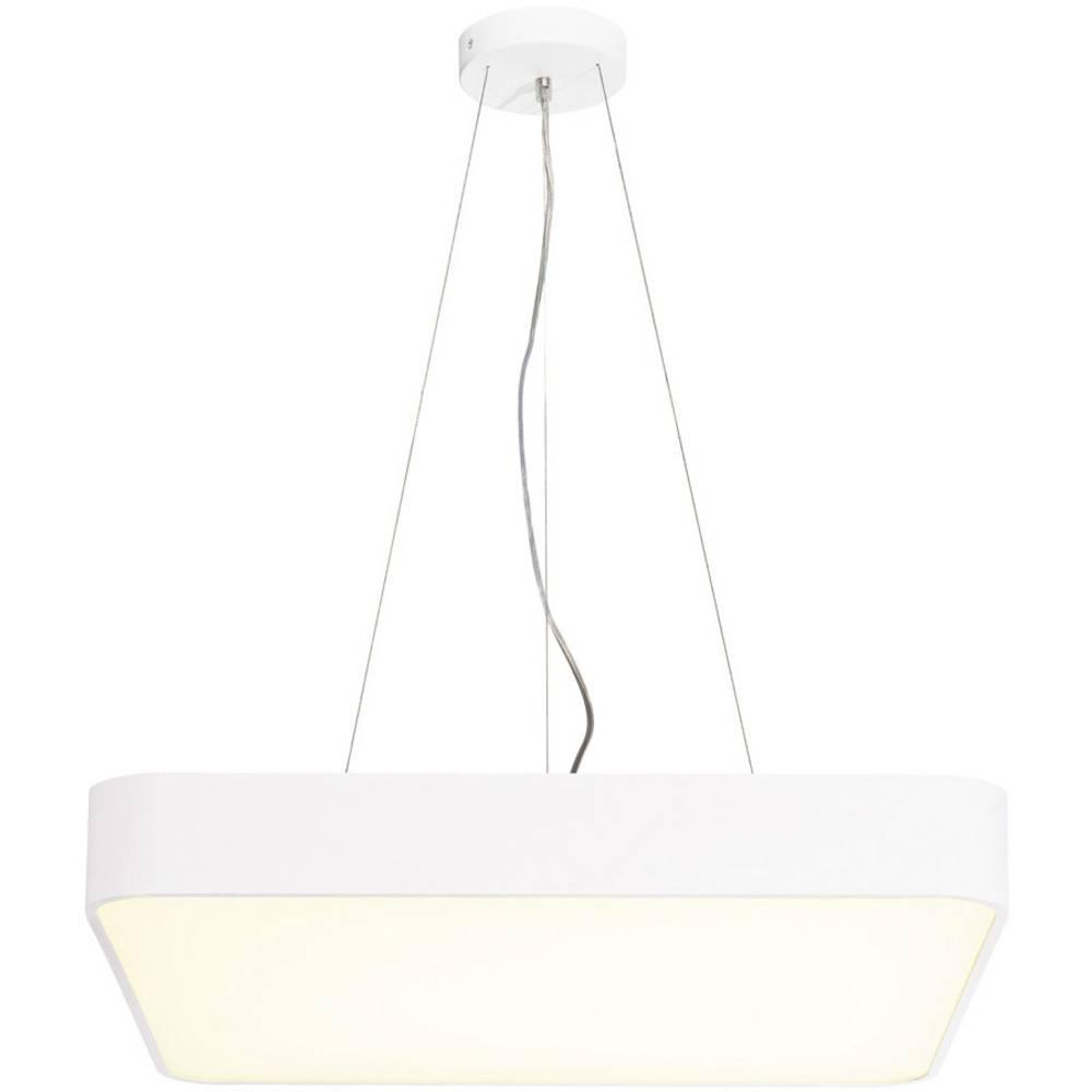 SLV 1000726 LED stropní svítidlo bílá 39 W bílá