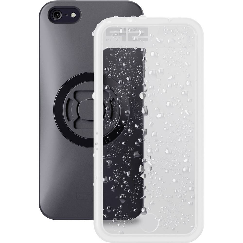 SP Connect SP WEATHER COVER IPHONE 5/SE Držák mobilu na kolo