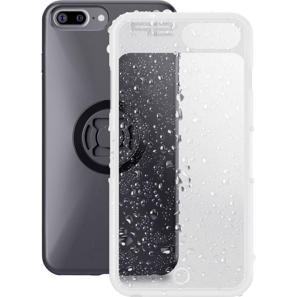 SP Connect SP WEATHER COVER IPHONE 8+/7+/ 6S+/6+ Držák mobilu na kolo