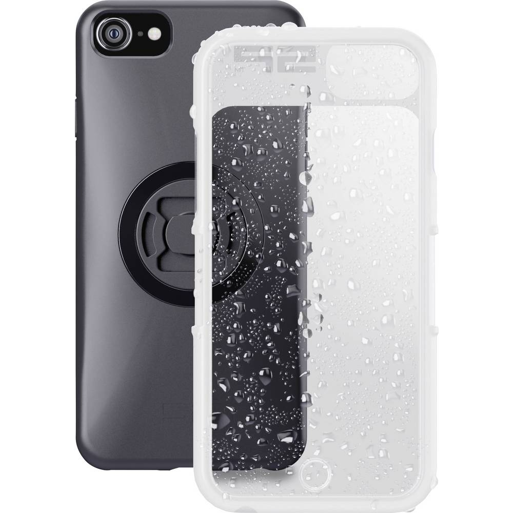 SP Connect SP WEATHER COVER IPHONE 8/7/6S/6 Držák mobilu na kolo