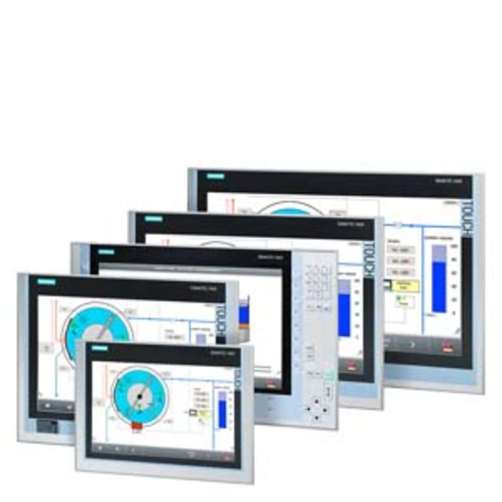 Siemens 6AV7240-1AK04-3AL0 6AV72401AK043AL0 počítačový panel pro PLC
