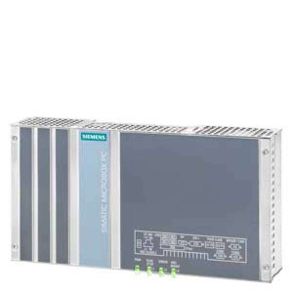 Siemens 6AG4140-6EH07-0KA0 průmyslové PC () 8 GB Microsoft Windows® 7 Ultimate 64-Bit