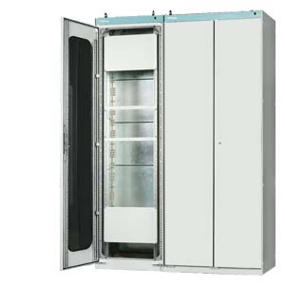 Siemens 8MF6296-5KE skříň odolná vůči zemětřesení 900 x 2200 x 600 ocel šedá 1 ks