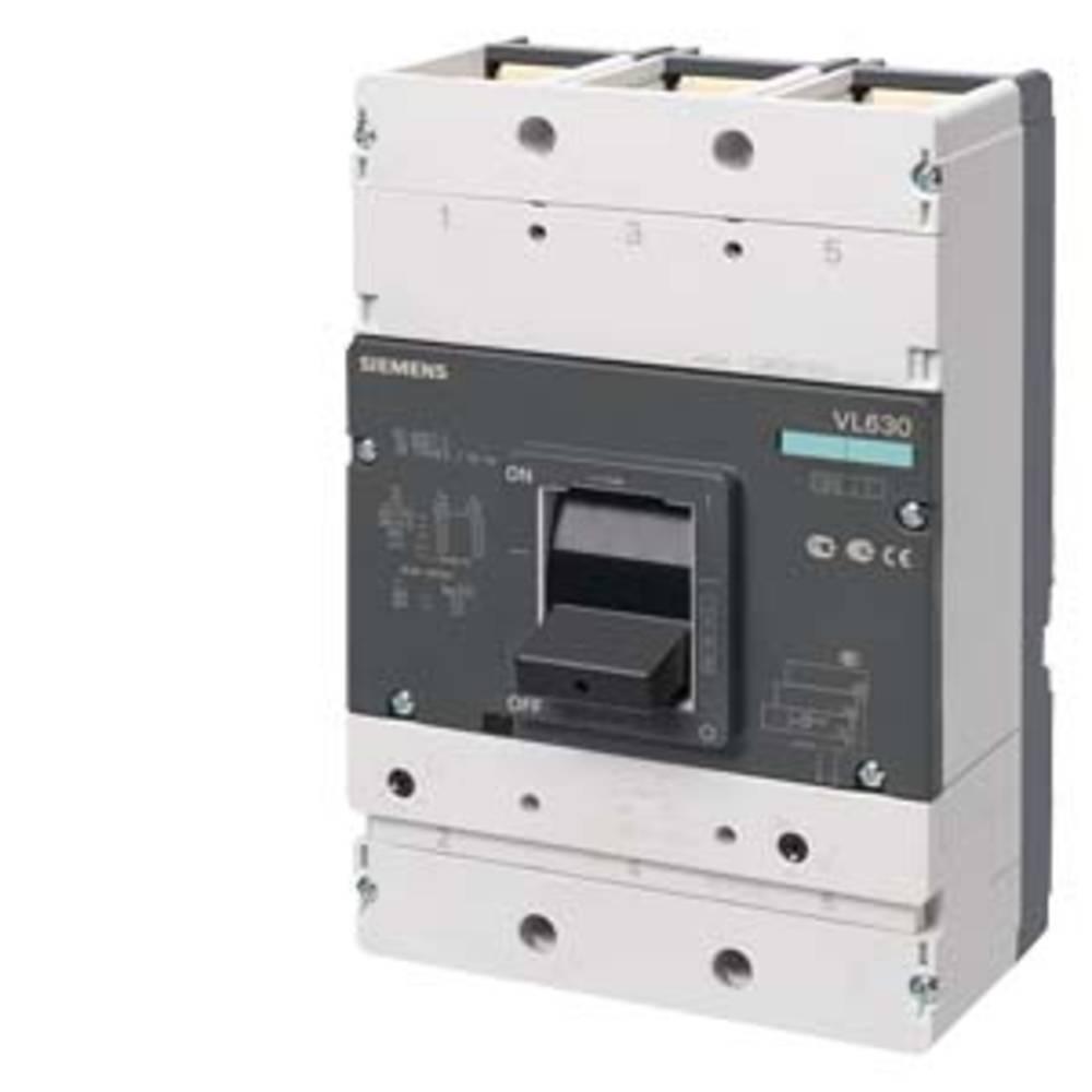 Siemens 3VL5750-1DC36-2GE1 výkonový vypínač 1 ks 2 spínací kontakty, 1 rozpínací kontakt Rozsah nastavení (proud): 400 - 500 A Spínací napětí (max.): 690 V/AC (š x v x h) 190 x 279.5 x 138.5 mm