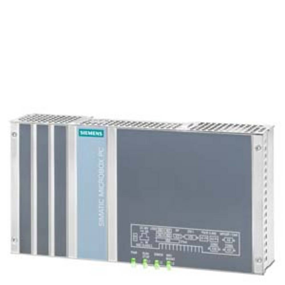 Siemens 6AG4140-6ED07-4PA0 průmyslové PC () 8 GB Microsoft Windows® 7 Ultimate 64-Bit
