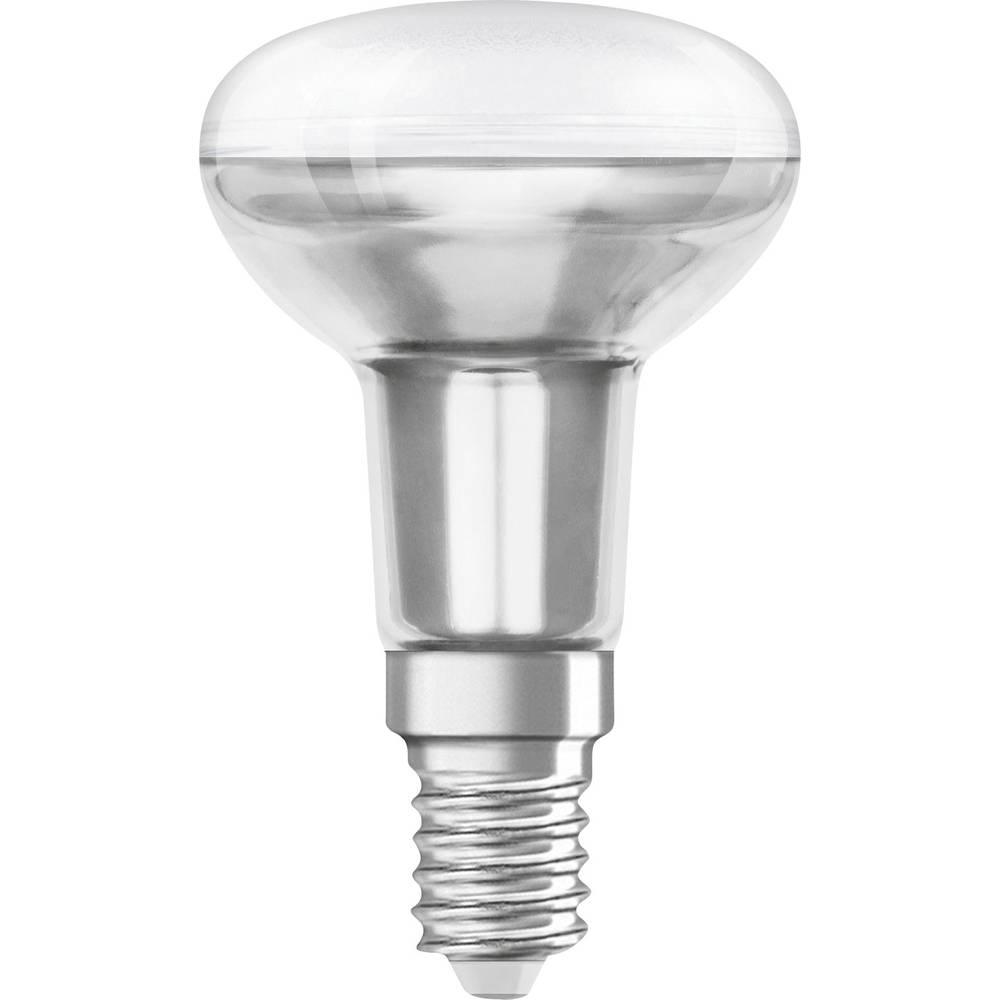 OSRAM 4058075097247 LED en.třída A+ (A++ - E) E14 reflektor 4.3 W = 60 W teplá bílá (Ø x d) 53.5 mm x 85 mm 1 ks