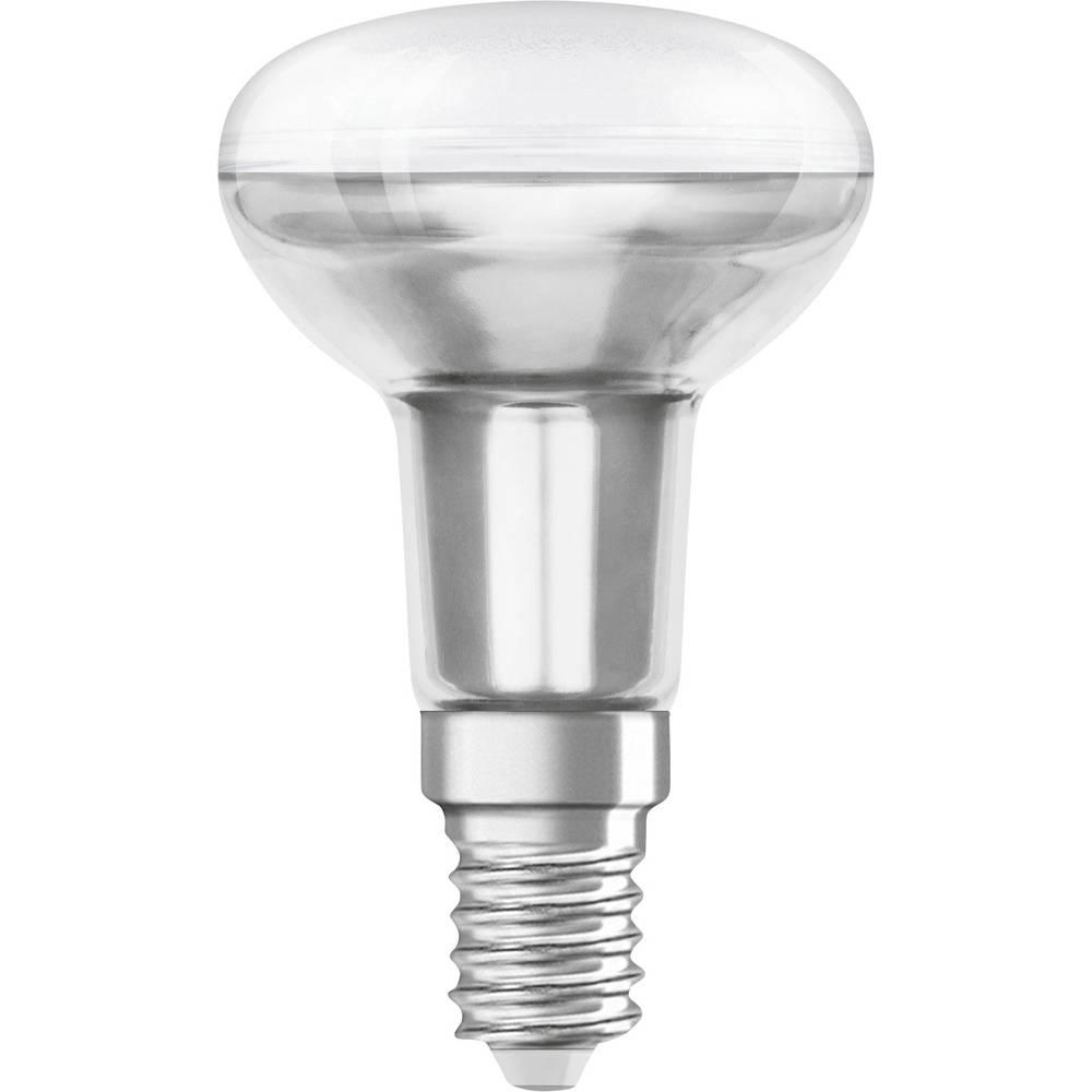 OSRAM 4058075096806 LED en.třída A++ (A++ - E) E14 reflektor 1.6 W = 25 W teplá bílá (Ø x d) 53.5 mm x 85 mm 1 ks
