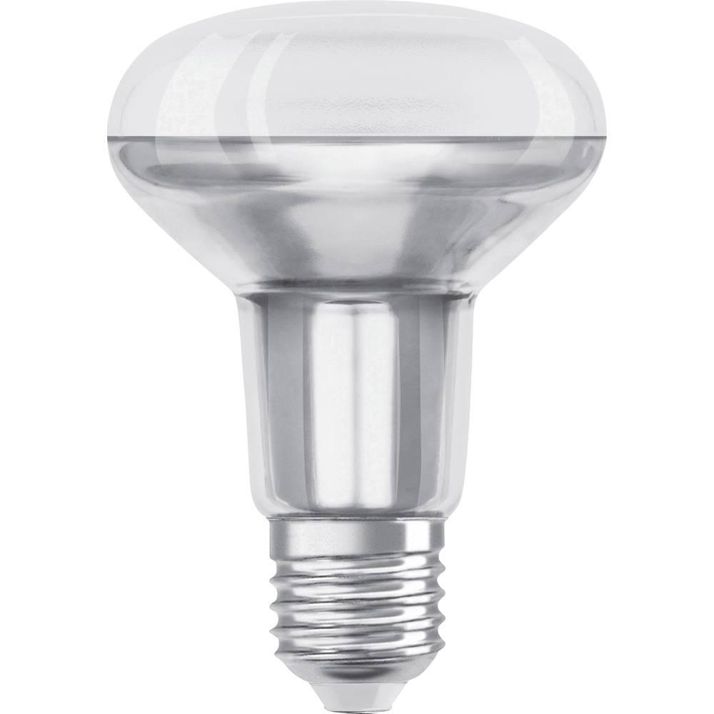 OSRAM 4058075097209 LED en.třída A+ (A++ - E) E27 reflektor 9.1 W = 100 W teplá bílá (Ø x d) 80 mm x 115 mm 1 ks