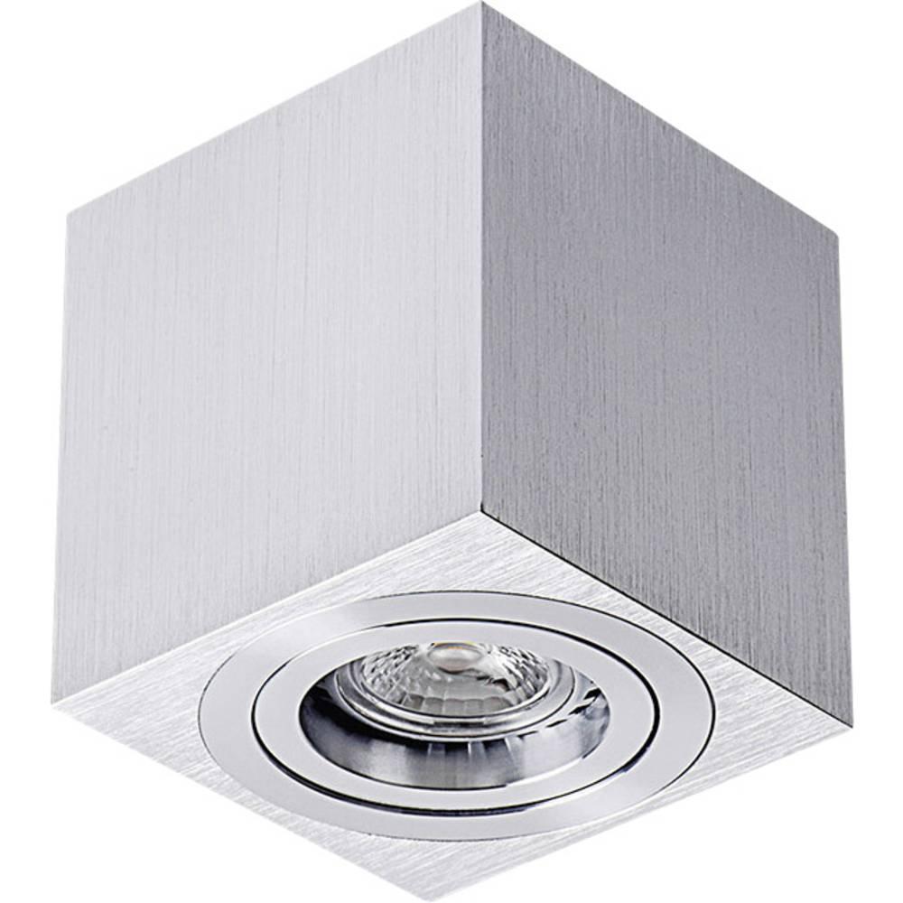 Kanlux Duce osvětlení na stěnu/strop LED GU10 25 W hliník (kartáčovaný)