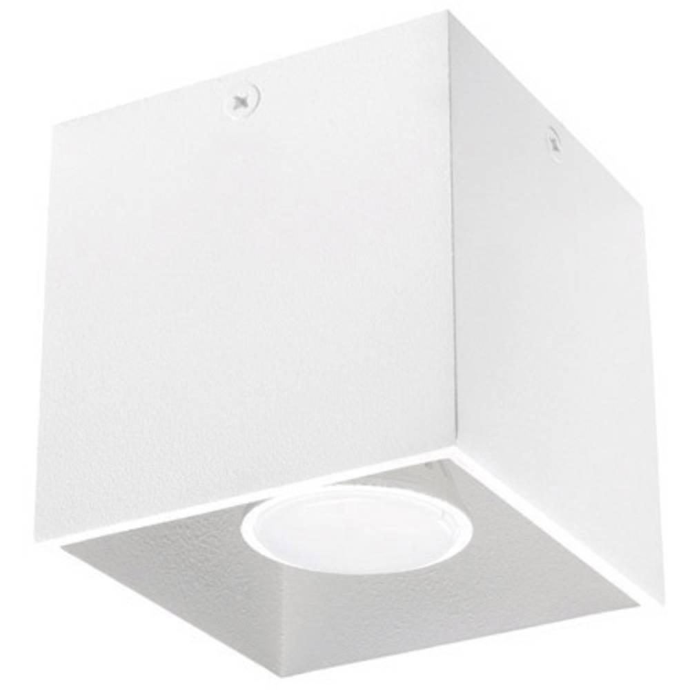 Kanlux Algo osvětlení na stěnu/strop LED GU10 40 W bílá