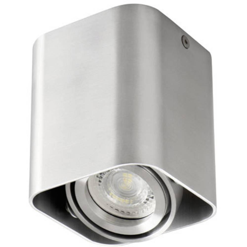 Kanlux Toleo osvětlení na stěnu/strop LED GU10 25 W hliník