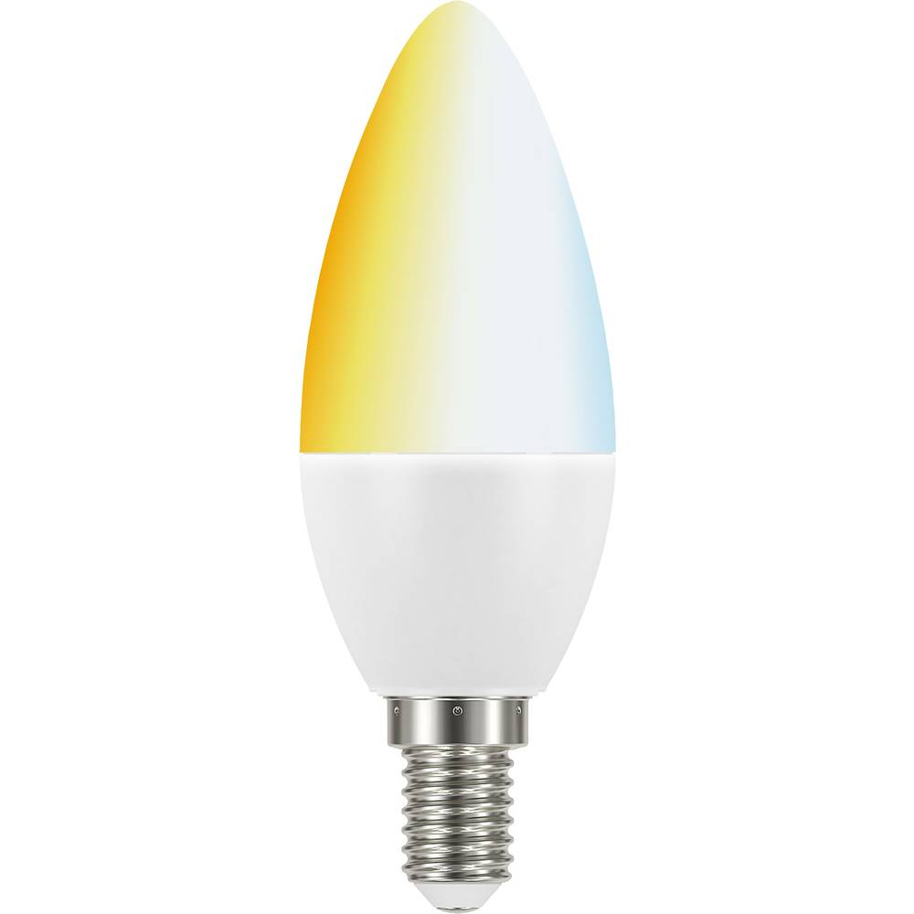 Müller-Licht tint LED žárovka en.třída: A+ (A++ - E) E14 5.8 W