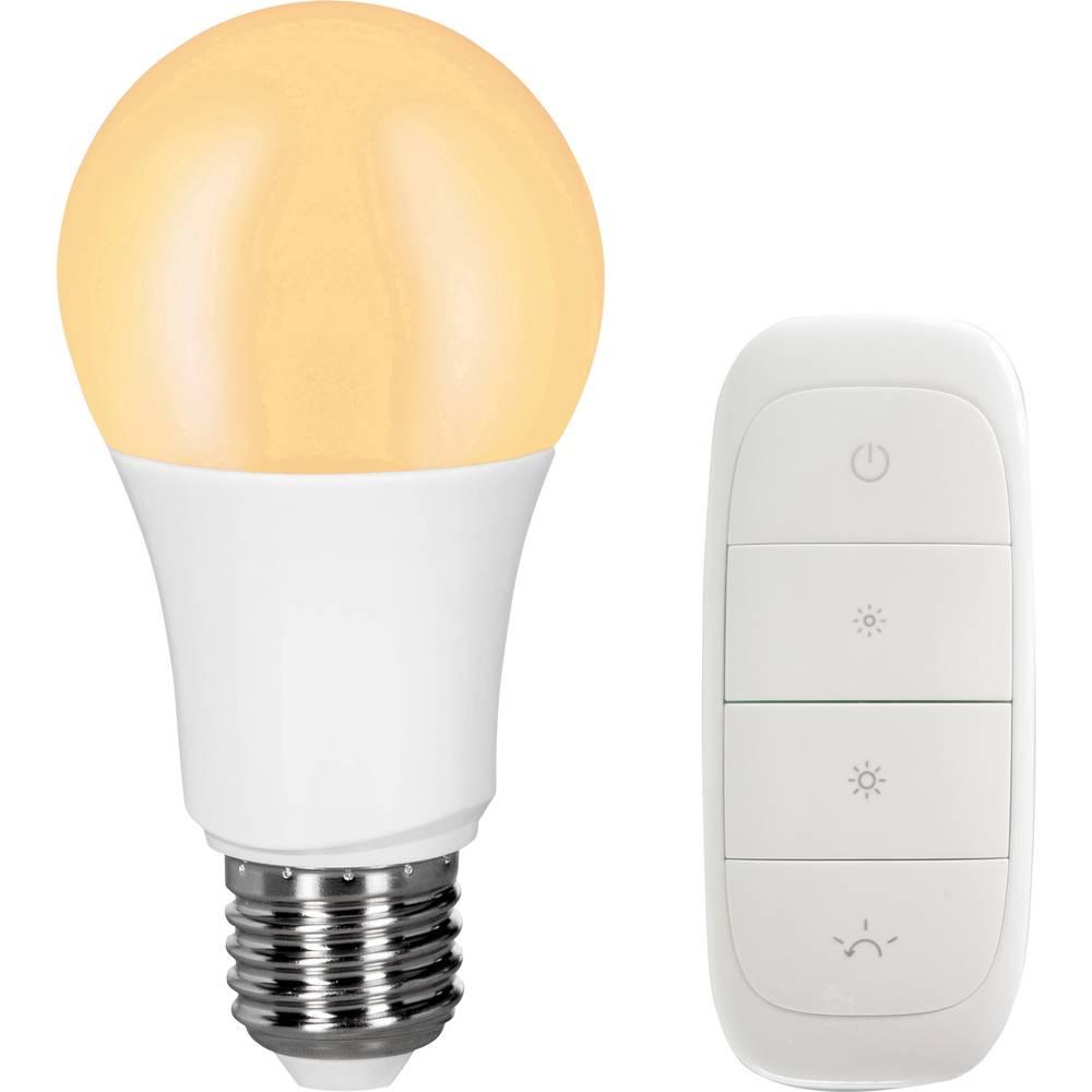 Müller-Licht tint LED žárovka (startovací sada) en.třída: A+ (A++ - E) E27 9 W