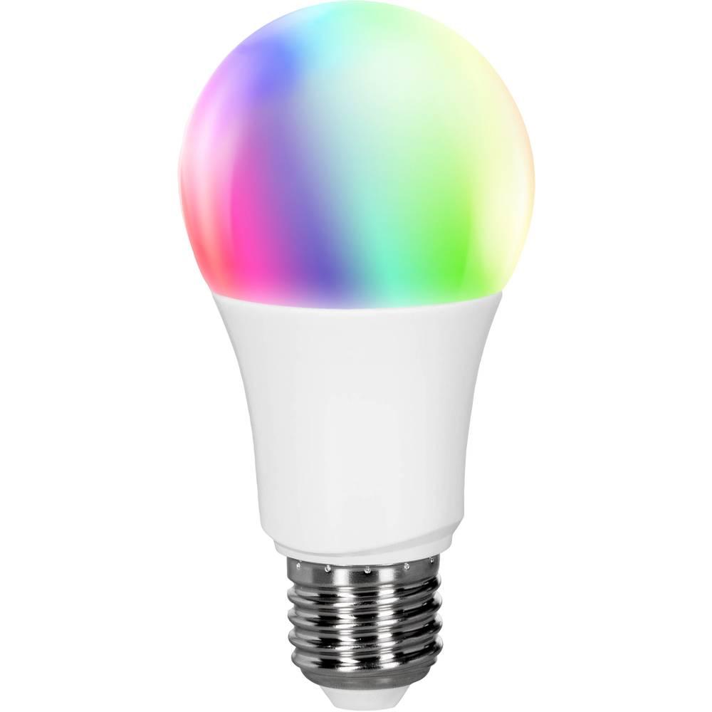 Müller-Licht tint LED žárovka en.třída: A+ (A++ - E) E27 9.5 W