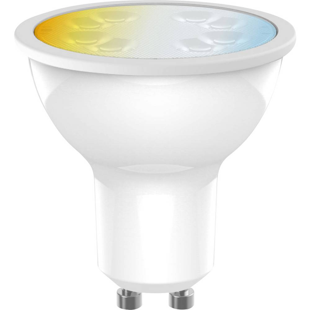 Müller-Licht tint LED žárovka en.třída: A+ (A++ - E) GU10 5.4 W