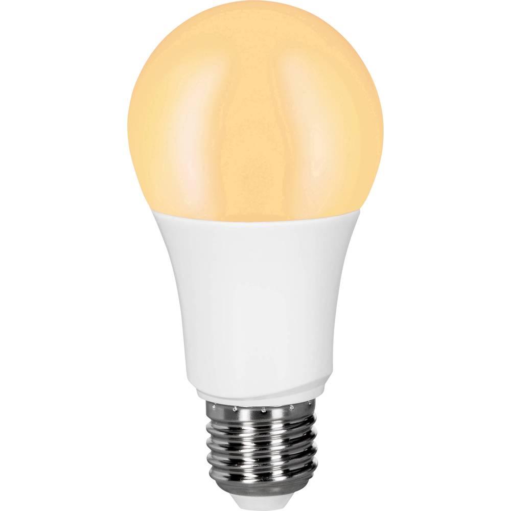 Müller-Licht tint LED žárovka en.třída: A+ (A++ - E) E27 9 W