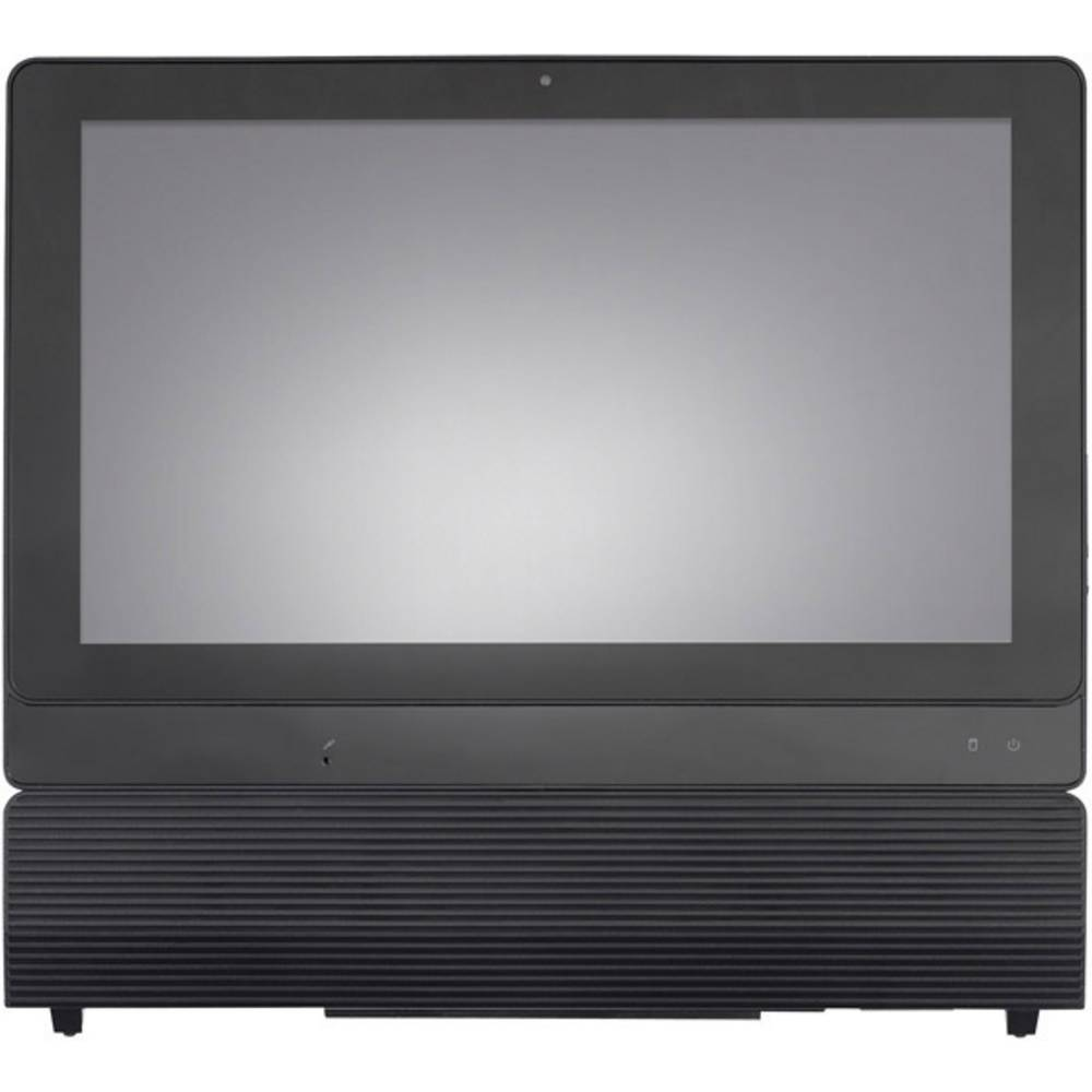 Shuttle P20U-V1 () dotykový All in One PC Intel® Celeron® Celeron 3865U 4 GB 120 GB SSD Intel HD Graphics 610 bez OS