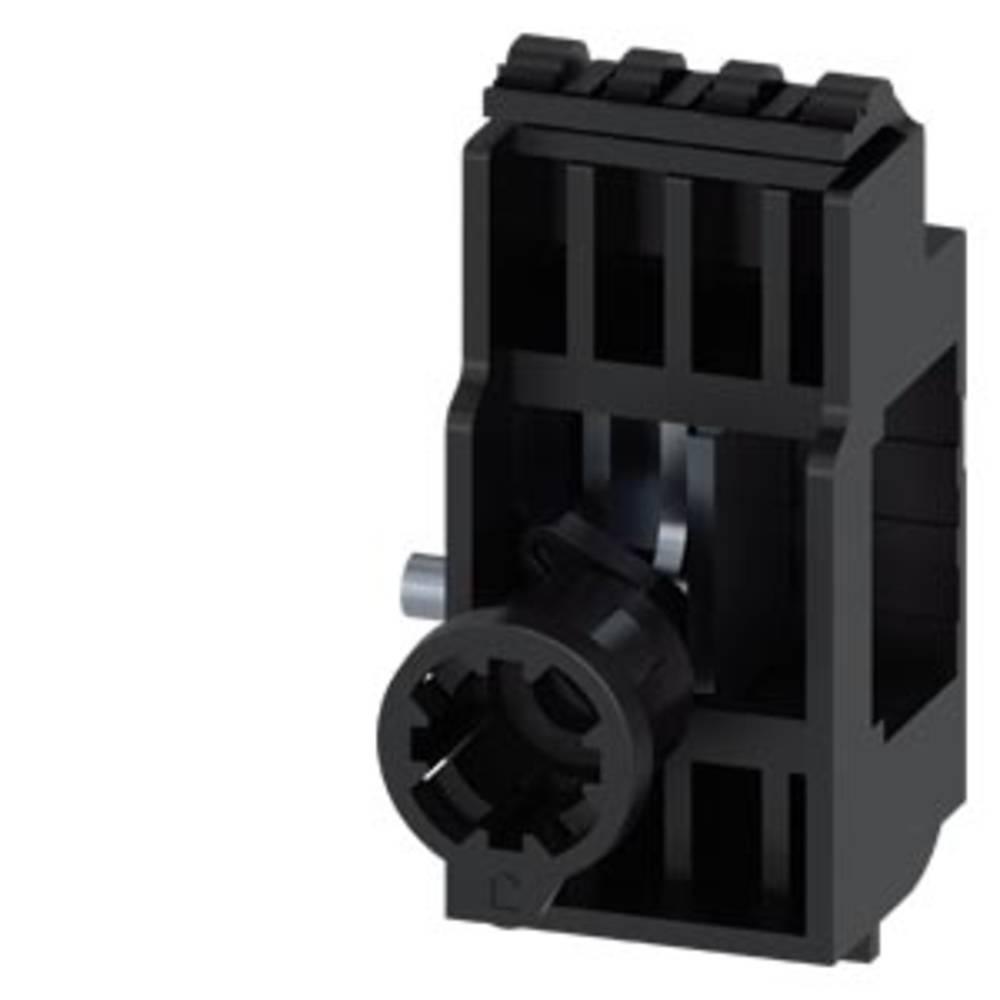 Siemens 3VA9367-0LF10 adaptér 1 ks (š x v x h) 37.3 x 65.2 x 45.9 mm