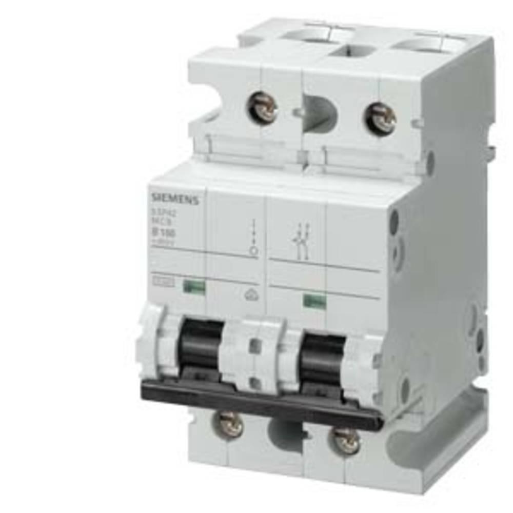 Siemens 5SP42927 elektrický jistič 125 A 400 V