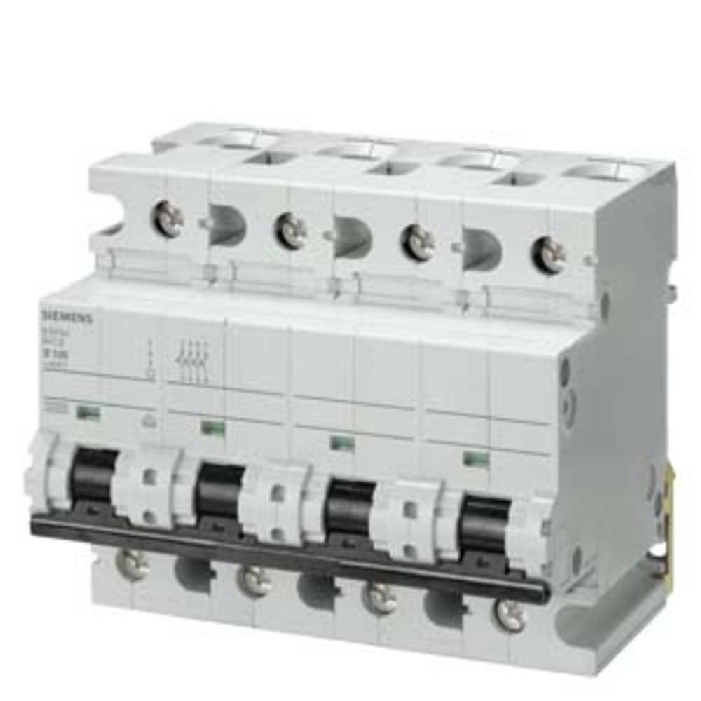 Siemens 5SP44927 elektrický jistič 125 A 400 V